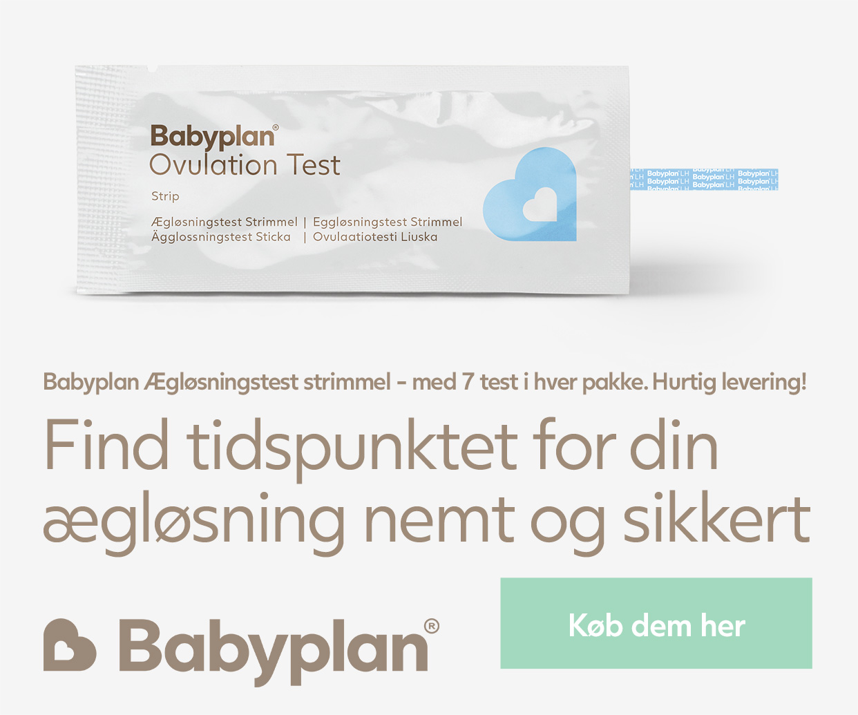 hvor ofte får man menstruation