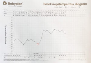 BBT diagram eksempel