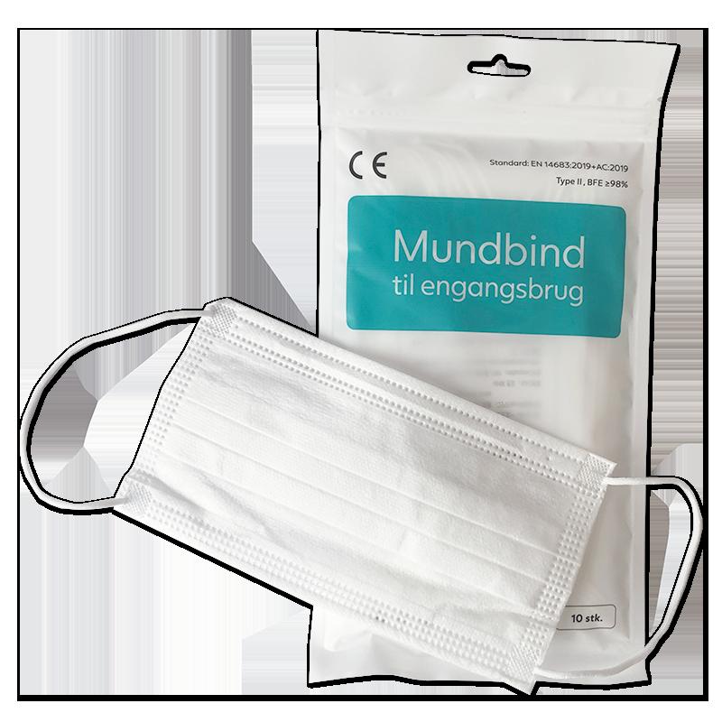 Image of Mundbind Type II (967233)
