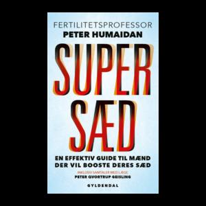 Supersæd af fertilitetsprofessor Peter Humaidan